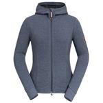 ELT Damen Fashion Hoody Cleveland