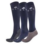 ELT Reitsocken Athletic (3er-Pack)