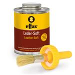 EFFAX Leder-Soft in der Pinseldose 475 ml