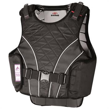 SWING Erwachsenen-Bodyprotector P11 flexible
