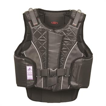 SWING Erwachsenen-Bodyprotector P11 flexible mit RV