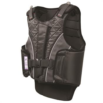 SWING Kinder-Bodyprotector P11 flexible mit RV