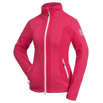 ELT Teens-Powerfleecejacke Giora
