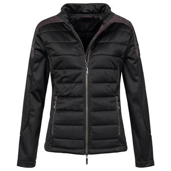 ELT Softshell-Mix-Jacke Julia