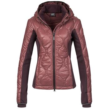 ELT Fleecemixjacke Joy