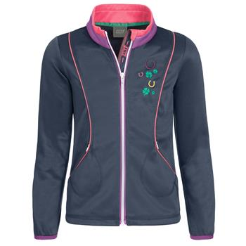 ELT Kinder-Fleecejacke Lucky Jule
