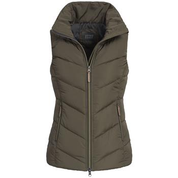ELT Damen Winter Lightweight Weste Caracas