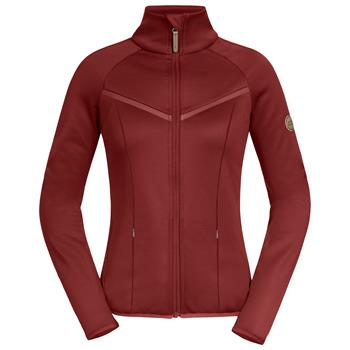 ELT Damen Powerfleece-Jacke Cologne