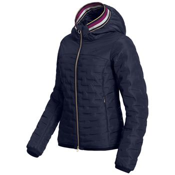 ELT Damen-Light-Loft-Jacke Fairfield