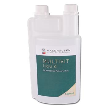 WALDHAUSEN Multivit Liquid 1 l