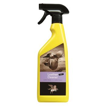 BENSE & EICKE  Leather Cleaner-Step 1 500 ml