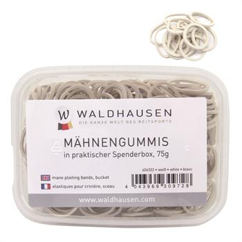 Mähnengummis in Spenderbox