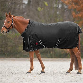 REITSPORT-EXCLUSIV Outdoordecke Eco Fleece