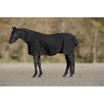 REITSPORT-EXCLUSIV Outdoordecke Eco High Neck 200 g