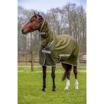 BUCAS Freedom Fly Sheet Full Neck