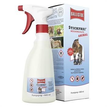 BALLISTOL Animal Stichfrei 600 ml