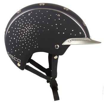 CASCO Reithelm Spirit-3 Crystal