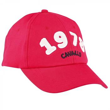 CAVALLO Cap Buffy