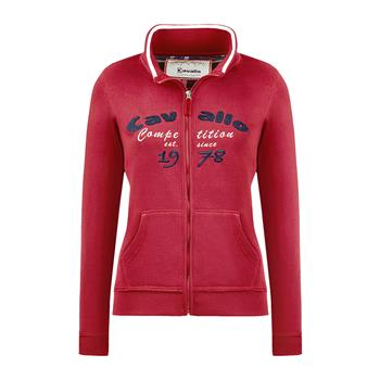 CAVALLO Damen-Sweatjacke Diaz