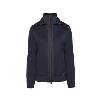 CAVALLO Damen-Fleecejacke Soki