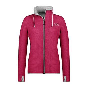 CAVALLO Damen-Sweatshirtjacke IOWA