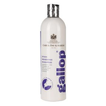 CARR & DAY & MARTIN Gallop Stain Removing Shampoo 500 ml