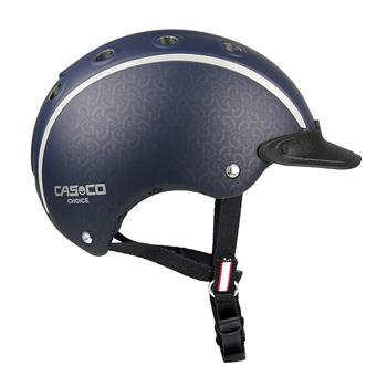 CASCO Kinder-Reithelm Choice