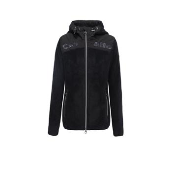 CAVALLO Damen-Fleecejacke Rica