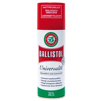BALLISTOL Universalöl Spray 200 ml