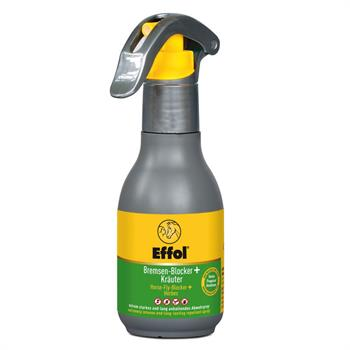 "EFFOL Bremsen-Blocker+ ""Kräuter"" Spray 125 ml"
