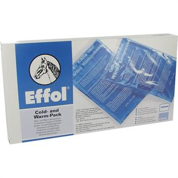 EFFOL Cold- & Warm-Pack 2er Set