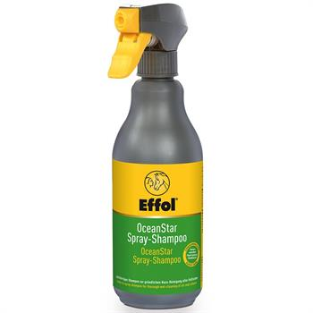 EFFOL Ocean-Star Spray-Shampoo 125 ml