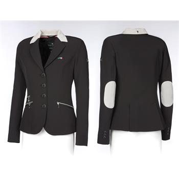 EQUILINE Damen-Turnierjacket Claudia