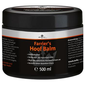 EQUIXTREME Farrier´s Hoof Balm 500 ml