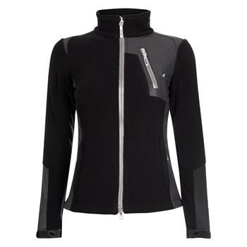 EUROSTAR Damen-Fleecejacke Polar Fleece ESX Ri 1
