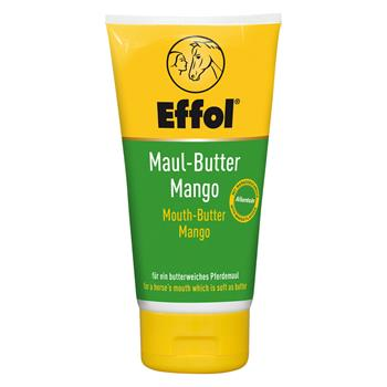 EFFOL Maul-Butter Mango Tube 150 ml