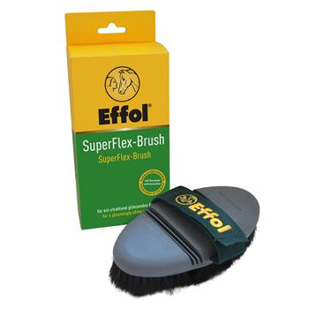 EFFOL Super-Flex Bürste