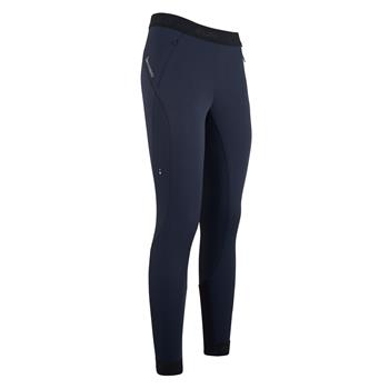 EUROSTAR Advanced Damen-Vollbesatzreithose Athletic Lux Full Grip