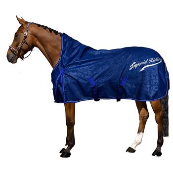 IMPERIAL RIDING Outdoordecke Super-Dry High Neck 100 g