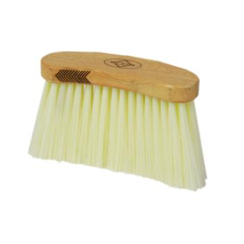 GROOMING DELUXE Middle Brush Long Naturel