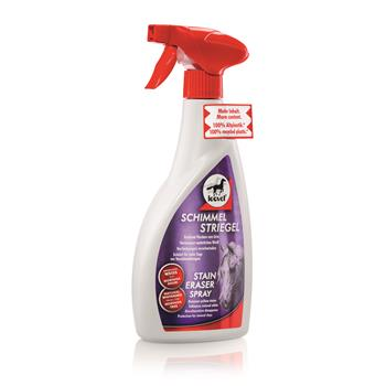 LEOVET Milton-Weiß Schimmel Striegel Spray 550 ml