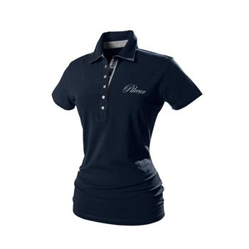 PIKEUR Damen-Poloshirt Dolly
