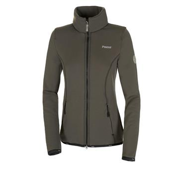 PIKEUR Damen-Fashion-Fleecejacke Lucille