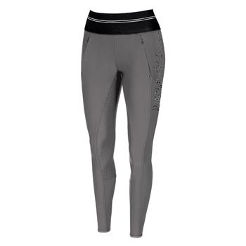 PIKEUR New Generation Damen-Vollbesatzreithose Gia Grip Athleisure