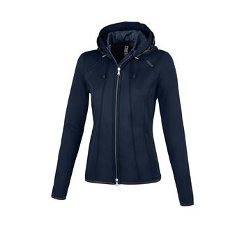 PIKEUR Sports Collection Damen-Sommerfleece-Jacke Janny