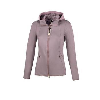 PIKEUR New Generation Damen-Power-Stretch-Fleecejacke Lova