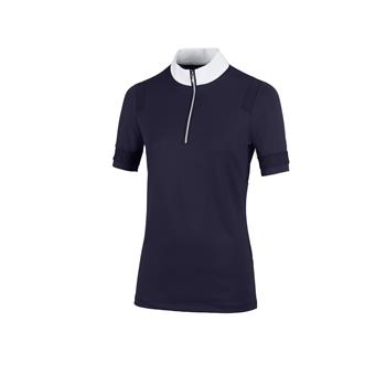 PIKEUR Damen-Turniershirt Honey halbarm