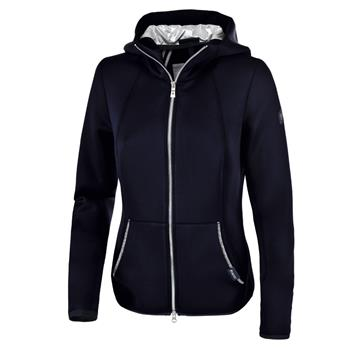 PIKEUR New Generation Damen-Tech-Fleecejacke Hamila