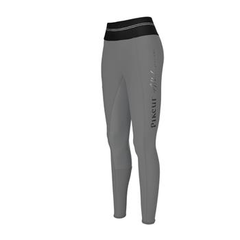 PIKEUR New Generation Damen-Vollbesatzreithose Gia Grip Athleisure II