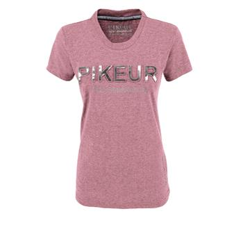 PIKEUR New Generation Damen-Rundhalsshirt Hope